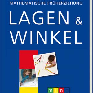 Mathematische Früherziehung - Lagen & Winkel