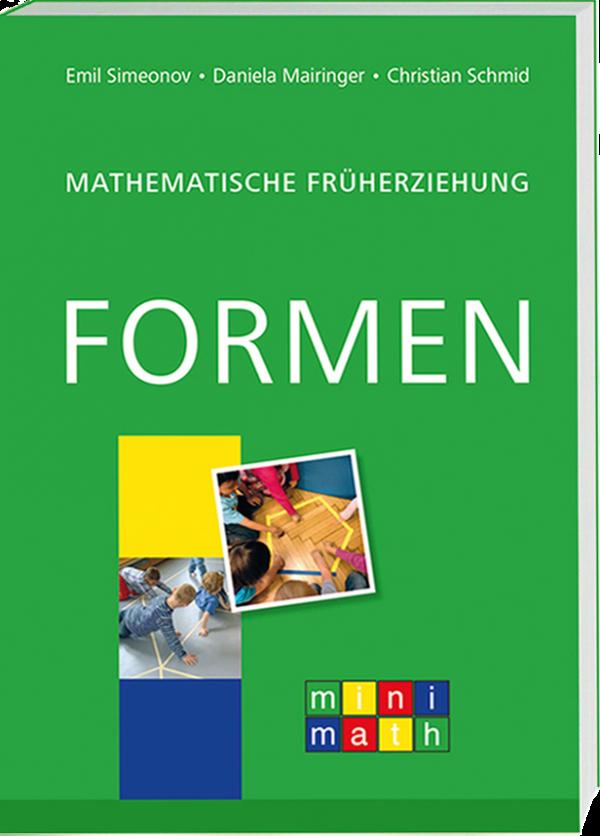 Mathematische Früherziehung - Formen