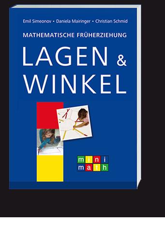Mathematik Vorschule - Lagen & Winkel